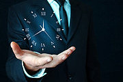 Get Organized for Peak Performance Time Management Online Certificate Course