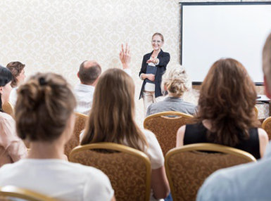 Conquering Your Fear of Speaking in Public Online Bundle, 5 Certificate Courses
