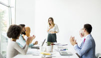 Developing Your Executive Presence Online Bundle, 3 Certificate Courses