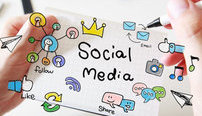 Marketing with Social Media Online Bundle, 5 Certificate Courses