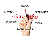 Marketing with Social Media Online Bundle, 2 Certificate Courses