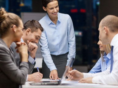 A Guide to Being a Great Boss, 5 Certificate Courses