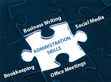 Business Administration Skills Training Online Bundle, 9 Certificate Courses