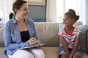 Certificate In Counselling Children and Adolescents Level 4 Online Course