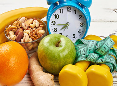 Certificate In Diet and Nutrition Advisor Level 3 Online Course