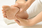 Certificate In Foot Health Practitioner Level 4 Online Course