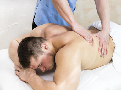 Sports Massage Online Certificate Course