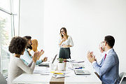 Certificate In The Art of Making Meetings Work Online Course