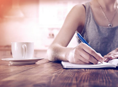 Introduction to Journaling Online Bundle, 2 Certificate Courses