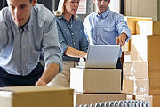 Certificate in Distribution and Logistics Management Online Course