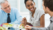 Lunch and Learn Program Online Certificate Course