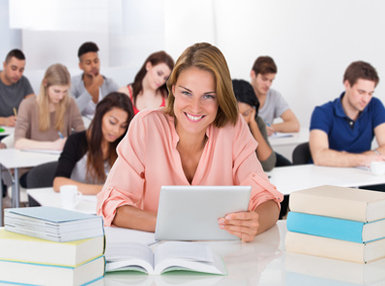 Certificate In Adult Learning: Physical Skills Online Course
