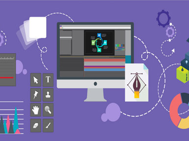 Certificate In Animated Infographics & Data Visualisation
