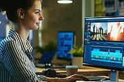 Certificate In Premiere Pro for Corporate Video Online Course