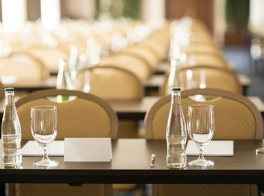 Conference and Event Management Online Certificate Course
