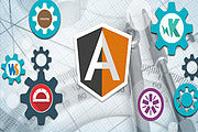 Certificate In Build an eCommerce Site with Angular 5 Online Course