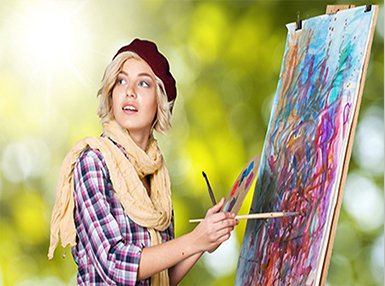 Certificate In Digital Art with Wacom Tablets and Corel Painter Online Course