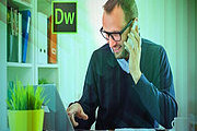 Certificate In Getting Started with Dreamweaver CC Online Course