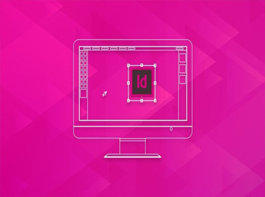 Certificate In Getting Started With InDesign CC Online Course
