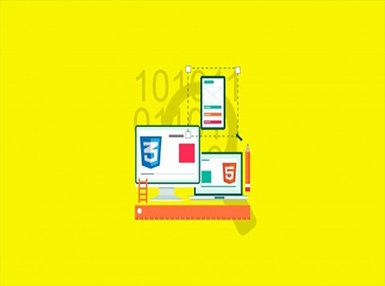 Certificate In Applying Design To Wireframes with HTML5 & CSS3 Online Course