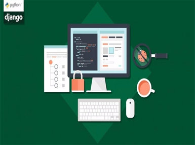 Learn Python Django From Scratch Online Certificate Course