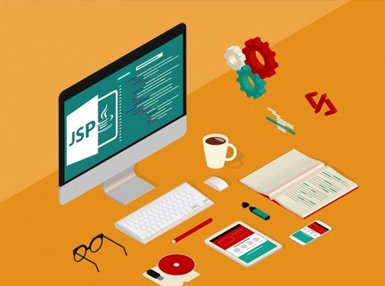 Certificate Java Web Technologies Online Course