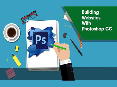 Certificate In Building Websites With Photoshop CC Online Course