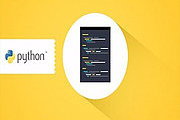 Certification Exam - Python Programming for Beginners