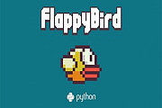 Certification Exam - Python Game Development-Create a flappy bird clone
