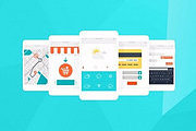 Mobile UI and UX Design Online Certificate Course