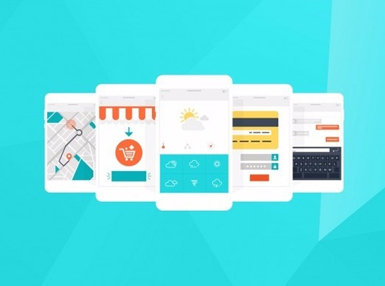 Certificate In Mobile UI and UX Design Online Course