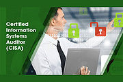 Certified Information Systems Auditor (CISA) Online Certificate Course