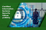 Certified Information Systems Security Officer (CISSO) Online Certificate Course