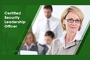 Security Leadership Officer Online Certificate Course
