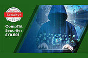 Certificate In CompTIA Security+ SY0-501 Online Course