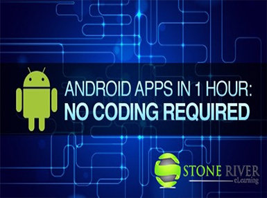 Android Apps in 1 Hour: No Coding Required Online Certificate Course