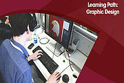 Certificate In Learning Path: Graphic Design Online Course