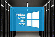 Certificate In Microsoft 70-742: Identity in Windows Server 2016 Online Course