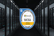 Certificate In Microsoft Certified Solutions Associate (MCSA) Server 2016 Online Course