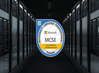 Microsoft Certified Solutions Expert (MCSE) Server 2016 Online Course