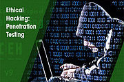 Certificate In Ethical Hacking: Penetration Testing Online Course