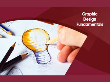 Certificate In Graphic Design Fundamentals Online Course