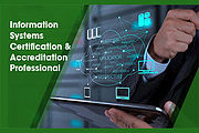 Information Systems Certification and Accreditation Professional Online Certificate Course