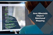 Certificate In Java Hibernate Object/Relational Mapping (ORM) Online Course