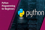 Certificate In Python Programming for Beginners Online Course