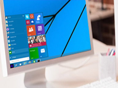 Introduction to Windows 10 (Self-Paced Tutorial) Online Certificate Course
